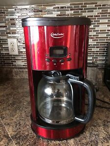 Betty Crocker Coffee Maker