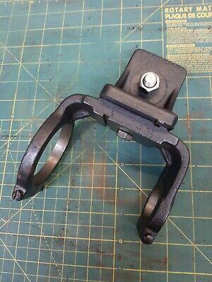Metal Lathe Tool Post Grinder Bracket Atlas Craftsman Logan Clausing