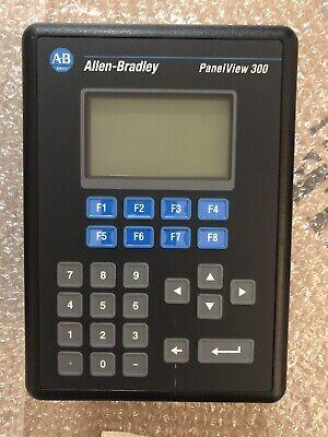 Allen Bradley 2711-k3a10l1 B Panelview 300