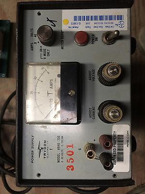 Trygon Power Supply Hr40-750