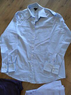 Shirts size 42/16.5, 42/86 Rosemeadow Campbelltown Area Preview