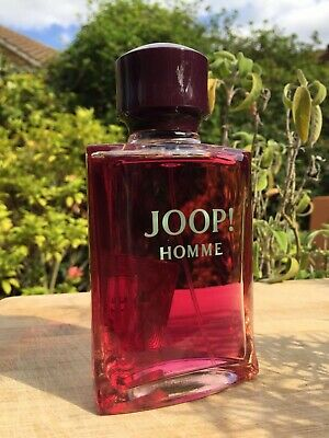JOOP! HOMME - Eau De Toilette - 125ml