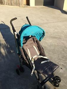 Baby Love Stroller Kingston South Canberra Preview