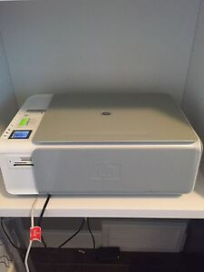 HP printer. All in one.