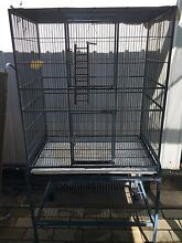 Large bird cage Mount Low Townsville Surrounds Preview