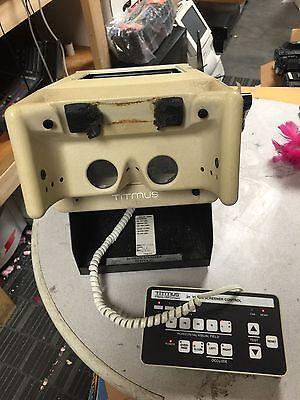 Titmus 2n Vision Screener Optometry Optical Vision Eye Tester Controller