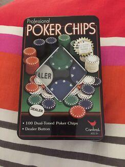 Poker vs blackjack