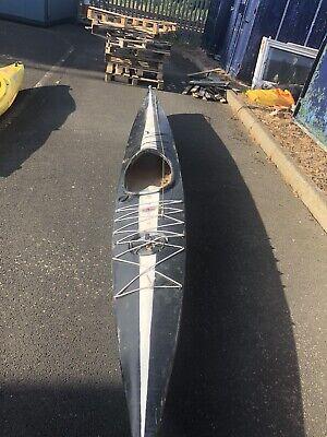 used sea kayak