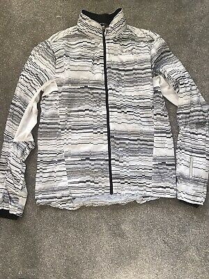 Puma Running Jacket Size Large