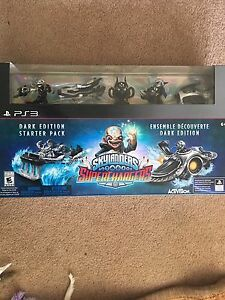 Sky landers brand new in box for ps3