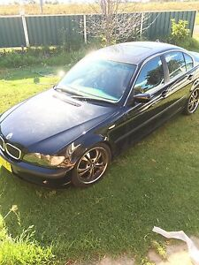2002 BMW 3201 Miller Liverpool Area Preview