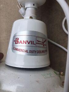 Banvil Commercial Duty Ceiling Fan
