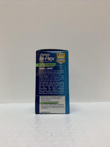 Osteo Bi-Flex Joint Health Dietary Supplement - 60 Tablets Exp: 05/2022 1