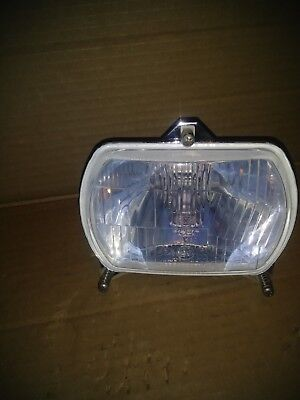 Tym 13606522000 Head Light Assembly