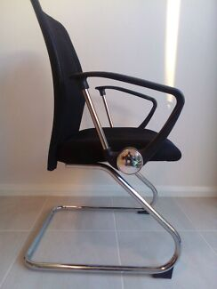 Office Reception Mesh Chair Craigieburn Hume Area Preview