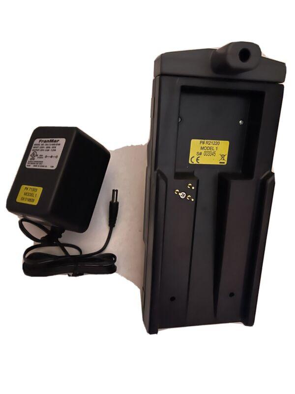 Kaba Insync SAM RF Base Station Encoder With Power Supply