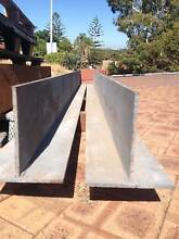 STEEL LINTELS GALVANIZED Bibra Lake Cockburn Area Preview