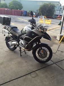 Bmw GSA 1200 Acacia Ridge Brisbane South West Preview