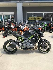 Kawasaki Z 900 Rutherford Maitland Area Preview