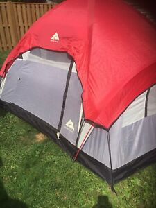 6 person orzak tent