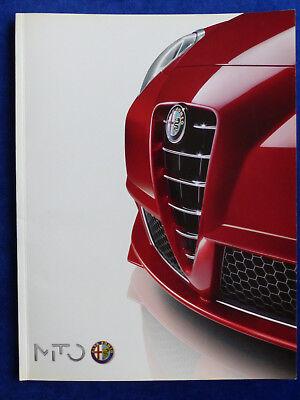Alfa Romeo Schlüsselanhänger Keyring Spider Montreal Giulia Giulietta MiTo 4C
