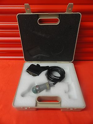 Kontron Instruments Wobbler Aa 5mhz A Ce Annular Phased Array Transducer 5887