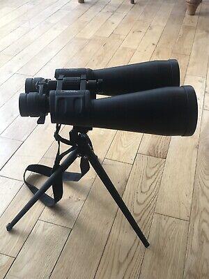 binoculars used