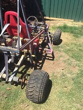 Sidewinder off-road buggy Muswellbrook Muswellbrook Area Preview