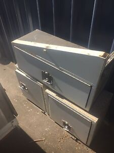 Under Body Tool Boxes Eagle Farm Brisbane North East Preview