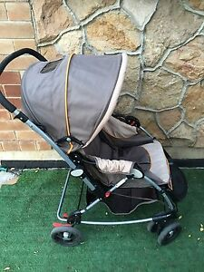 Prams Lidcombe Auburn Area Preview