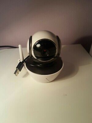 Motorola Focus 85 HD Wifi Camera/ Baby Monitor