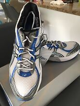 Men's ASIC sports shoes Ormond Glen Eira Area Preview