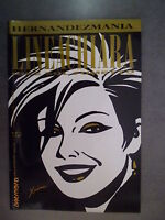 Linea Chiara 4/5 - Baldazzini - Love & Rockets - Alan Ford - Zakimort -  - ebay.it