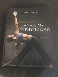 Fundamentals of Anatomy and Physiology Zetland Inner Sydney Preview