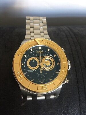 Invicta Reserve Collection Chronograph 15963 Beautiful Wrist Watch For Men