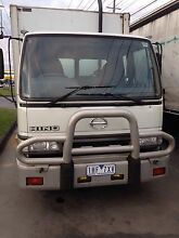 Hino for sale 2001 curnsider 0 Glenroy Moreland Area Preview