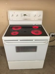Can deliver FRigidare perfect working condition STOVE