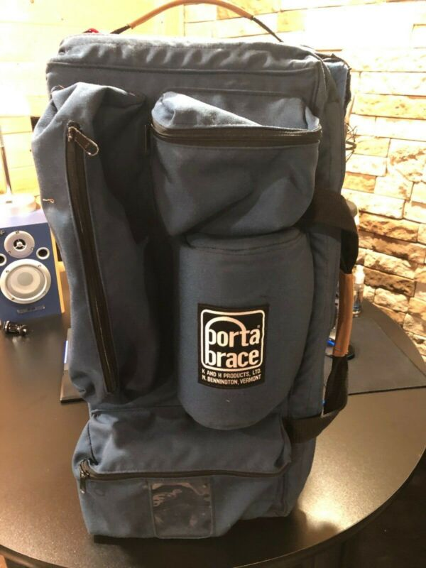Porta Brace HKB-2 Hiking Back Pack
