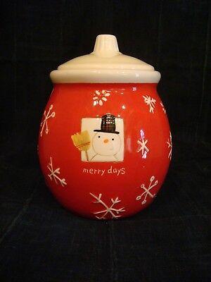 Hallmark Ceramic