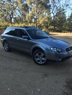 Subaru Outback 2006 Premium 3.0L