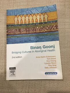 Binan Goonj : bridging cultures in aboriginal health