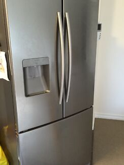 Samsung 527L French Door Fridge (1 year old- mint condition.) Neutral Bay North Sydney Area Preview