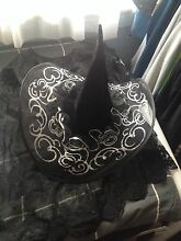 Witches Hat and Witches Nose Costume Balwyn Boroondara Area Preview