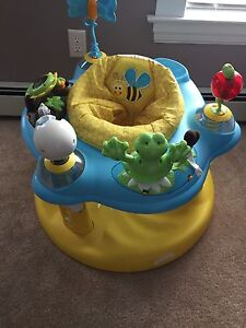 Graco exersaucer excellent condition