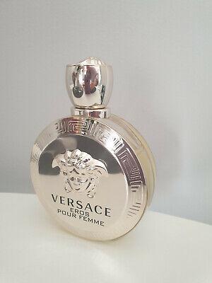 Versace Eros Pour Femme 100ml Women's Eau de Parfum Spray