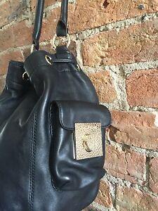Boho style Leather Oroton Newcastle Newcastle Area Preview