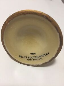 Bell's Scotch Whisky Bottles