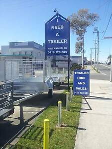 I NEED A TRAILER Miami Gold Coast South Preview