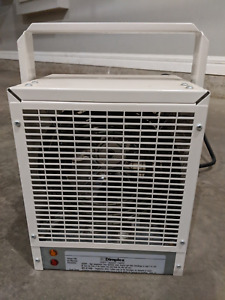 20 Amp Dimplex Garage Heater