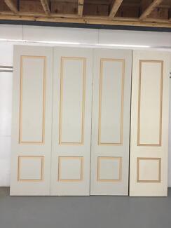 Sliding wardrobe doors Kincumber Gosford Area Preview